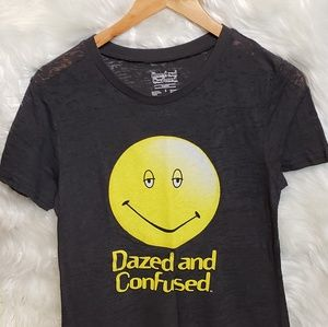 Dazed & Confused Tee